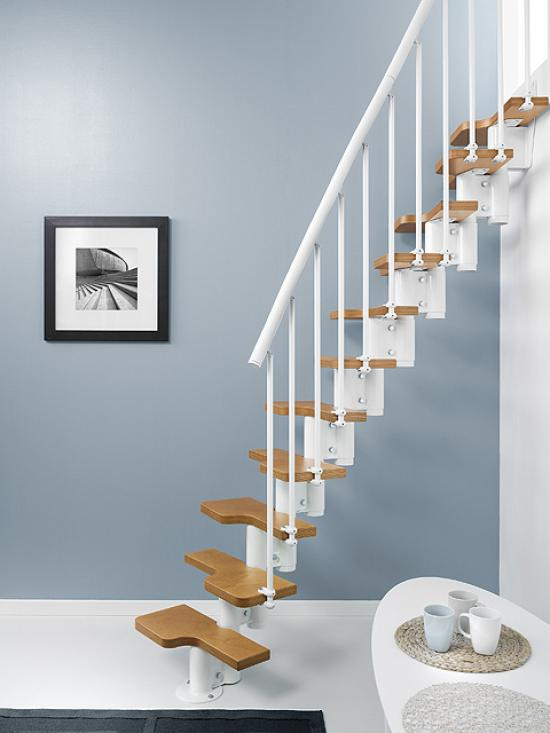 Venta y alquiler de escaleras for Escaleras metalicas homecenter